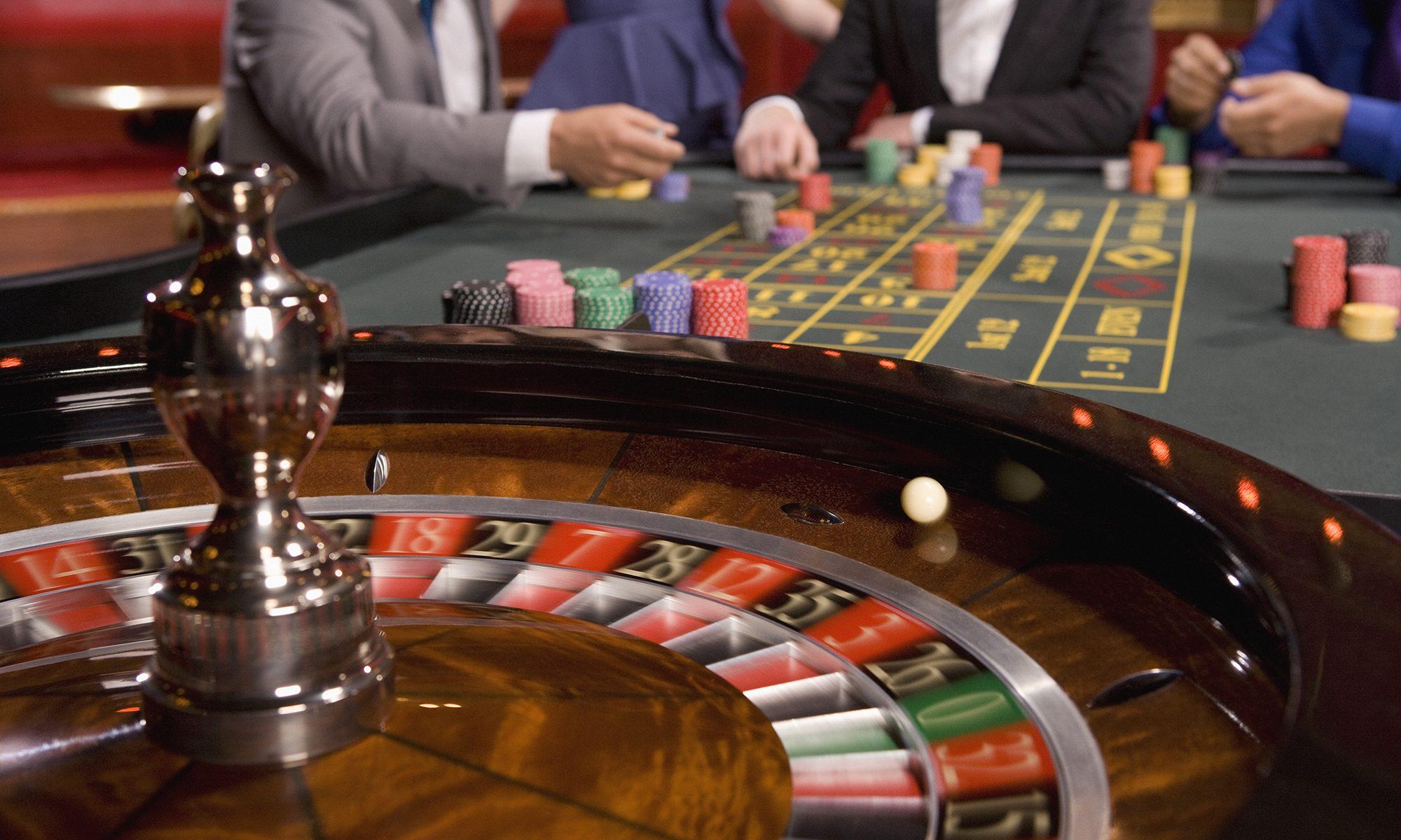 オンラインカジノのルーレットを極める